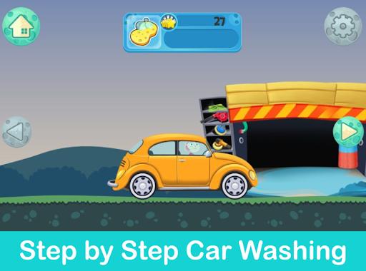 Car Wash: Cleaning & Maintenance Garage 1.5 screenshots 2