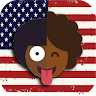 download BlackMoji : Your Black and Brown Stickers nd Emoji apk
