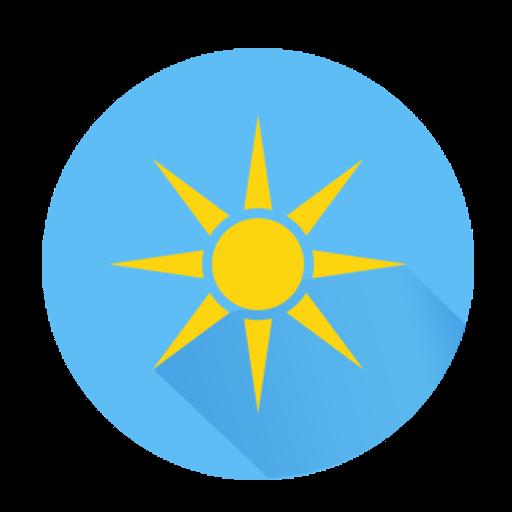 Barometer 天氣 App LOGO-硬是要APP