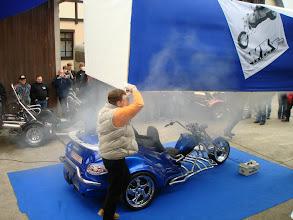 Photo: Vorstellung des S-Trike