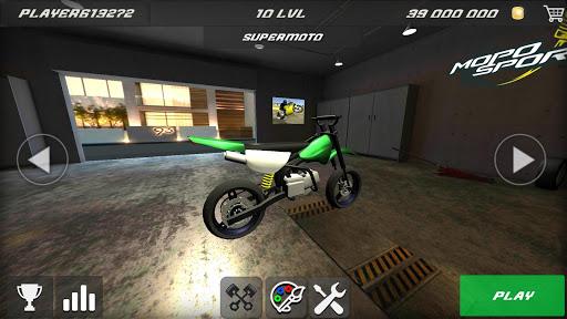 Wheelie Rider 3D - Traffic rider wheelies rider 1.0 screenshots 9
