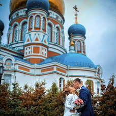 Wedding photographer Egor Kartashov (EgorkaPhotoSmile). Photo of 02.03.2016