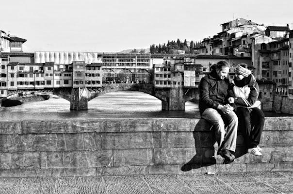 Amarsi a Firenze di adele