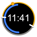 Sun Clock icon