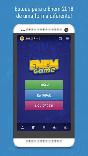 Foto do ENEM Game