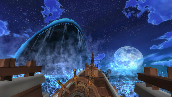 Heroes of the Seven Seas VR Screenshot