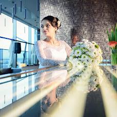 Wedding photographer Alena Narcissa (Narcissa). Photo of 08.04.2015