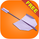 Cool Paper Airplanes Folding icon