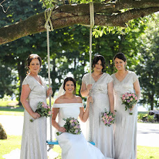 Wedding photographer Corrine Crennan (Corrine). Photo of 23.12.2018