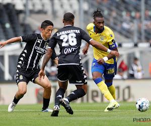 Charleroi en STVV blijven steken op doelpuntloos gelijkspel