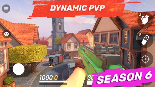 Guns of Boom screenshot 7