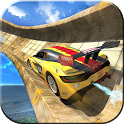 Extreme City GT Racing Stunts icon