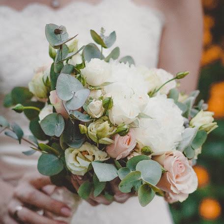 Свадебный фотограф Анна Жовнер (Nushkin). Фотография от 07.11.2017