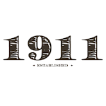 Logo of 1911 Grapefruit Hard Cider