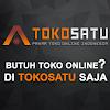 Tokosatu.com Jasa Pembuatan Website & Toko Online