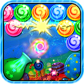 Candy Shooter: Crush the Candy