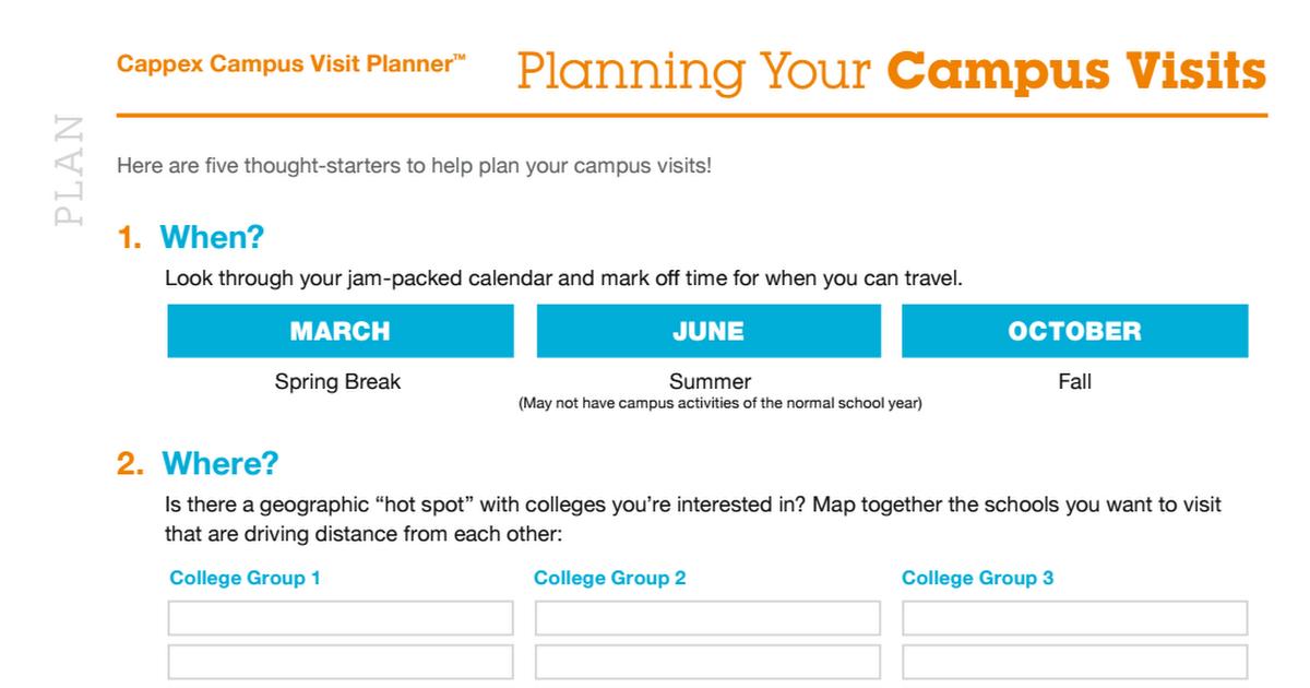 campusvisitplannerworksheet pdf google drive