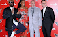 Jennifer Hudson and Olly Murs have 'proper falling out' on The Voice
