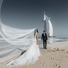Wedding photographer Kamoliddin Zaidov (canoniy). Photo of 12.12.2018