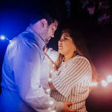 Wedding photographer Pablo Andres (PabloAndres). Photo of 05.10.2018