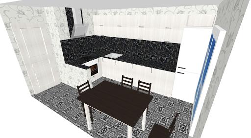 Kitchen Planner 3D Apk apps 3