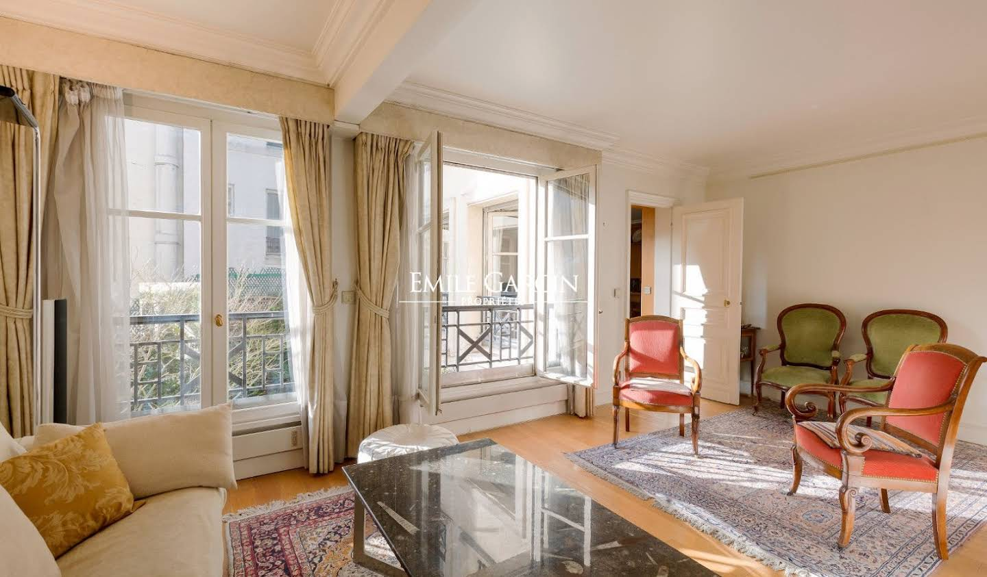 Appartement Paris 6ème