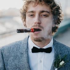 Wedding photographer Artem Lazarev (Lazarev). Photo of 17.01.2018