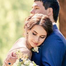 Wedding photographer Semen Viktorovich (ProPhotoSV). Photo of 18.07.2017