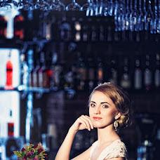 Wedding photographer Viktoriya Alt (VictoriaAlt). Photo of 08.03.2016