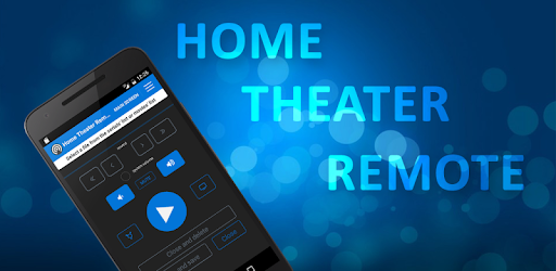 Home Theater Remote Apps On Google Play