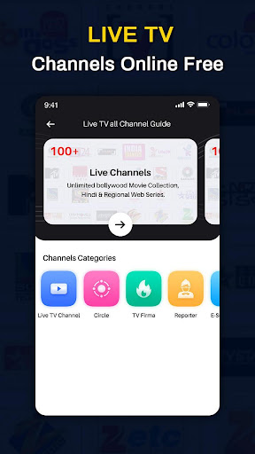 Indian Live Tv Channels Free Online Guide Download Apk Free For Android Apktume Com