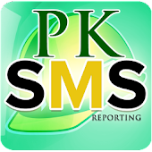 SMS Reporting App