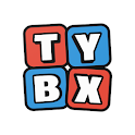 ToyBox- find toys nearby icon