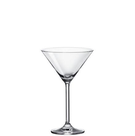 Cocktailglas 270ml Daily 6-pack