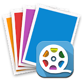 Slideshow Maker Widget App