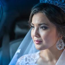 Wedding photographer Maksim Leontev (maksim02118827). Photo of 17.03.2016