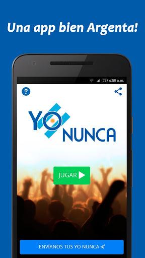Yo Nunca Argentino download 1