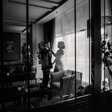 Wedding photographer Tatyana Aleynikova (Detestatio). Photo of 28.02.2017