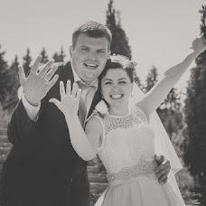Wedding photographer Svetlana Zareckaya (Fotoktoto). Photo of 11.06.2014