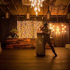 Fotógrafo de bodas Fabian Gonzales (feelingrafia). Foto del 09.04.2018
