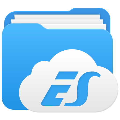 ES File Explore File Manager