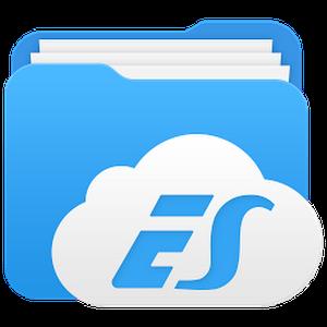[APP] ES File Explorer 4.1.3.1  - O Melhor gerenciador de Arquivos