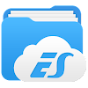 ES File Explorer File Manager APK Icon