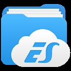 ES Datei Explorer icon