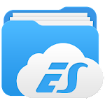 ES File Explorer File Manager v4.1.4 build 543