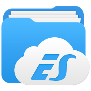 ES File Explorer File Manager for PC