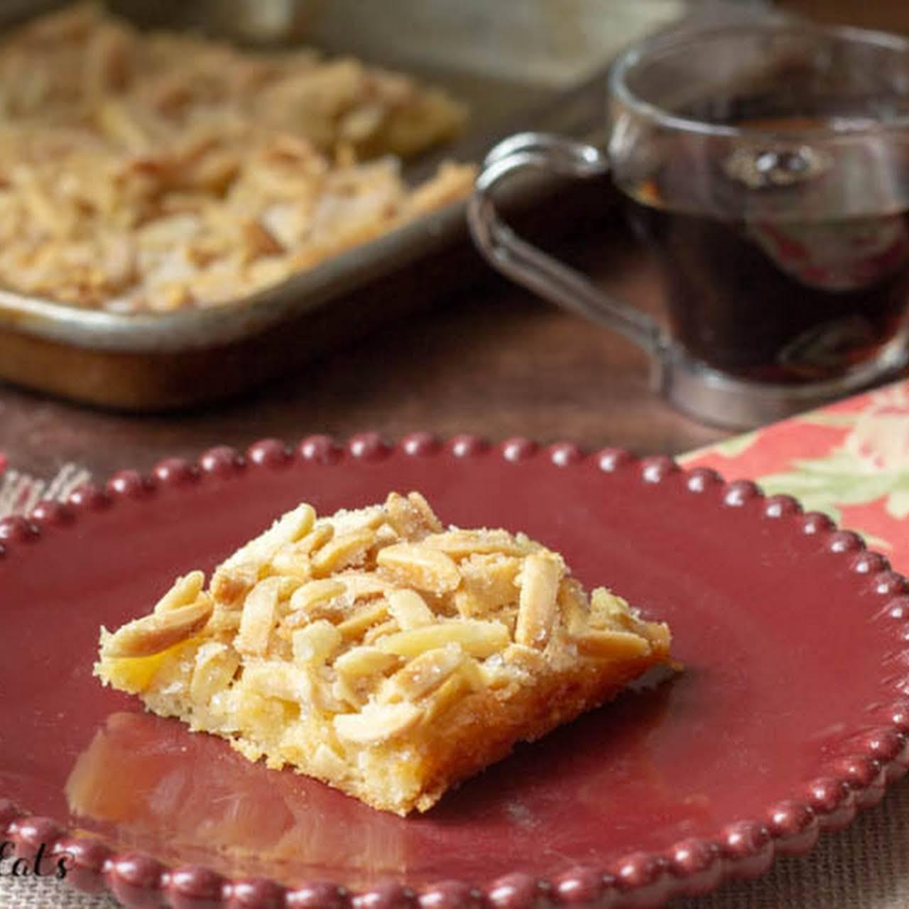Mozzarella in Pastry Dough?