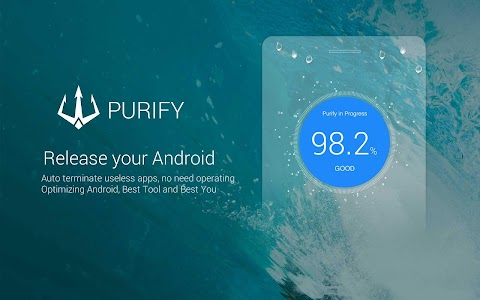 Purify —Save Power Boost Speed v1.3.1.133