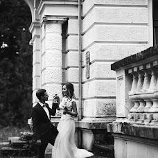 Wedding photographer Aivaras Simeliunas (simeliunas). Photo of 26.09.2017