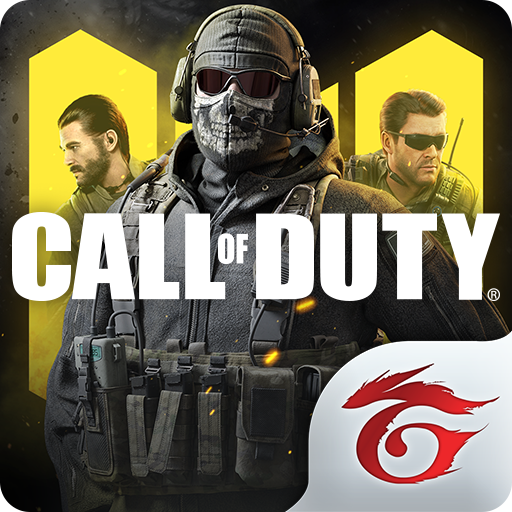Call Of Duty Mobile Garena Apps On Google Play
